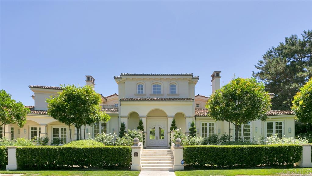 14296 Dalia Dr Rancho Santa Fe, CA 92067