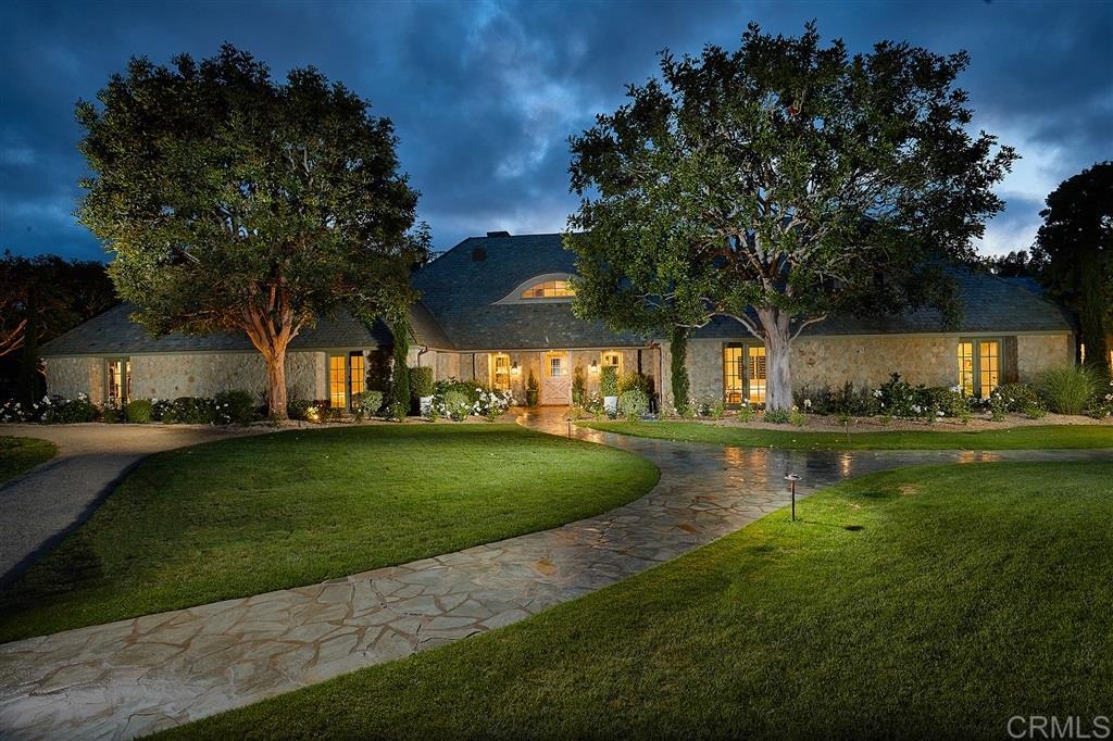 14497 Emerald Ln, Rancho Santa Fe, CA 92067