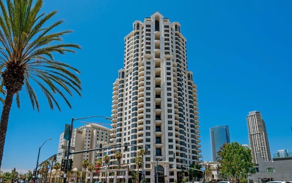 700 W Harbor Dr. 301, San Diego, CA 92101