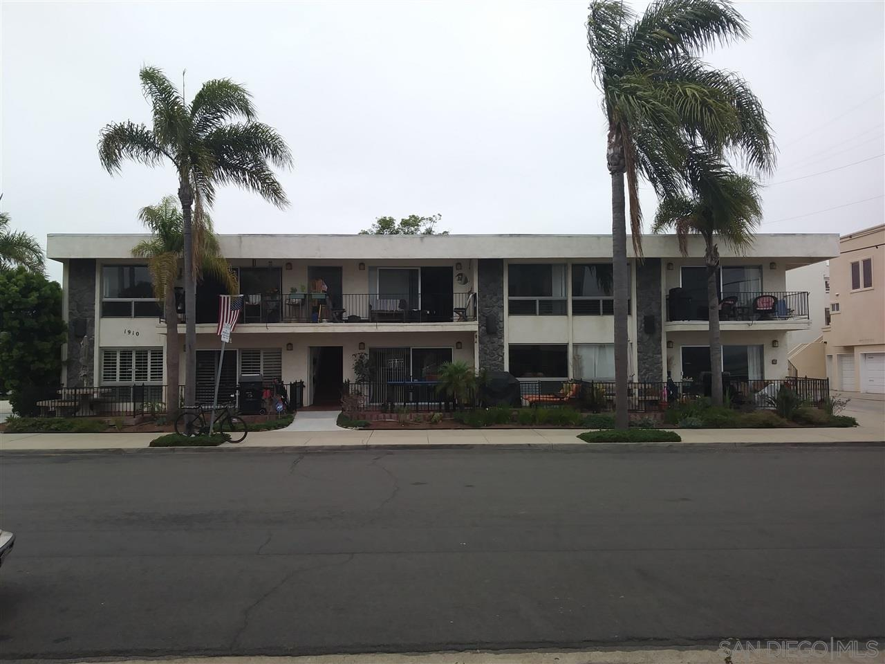 1910 Roosevelt Ave 5, San Diego, CA 92109