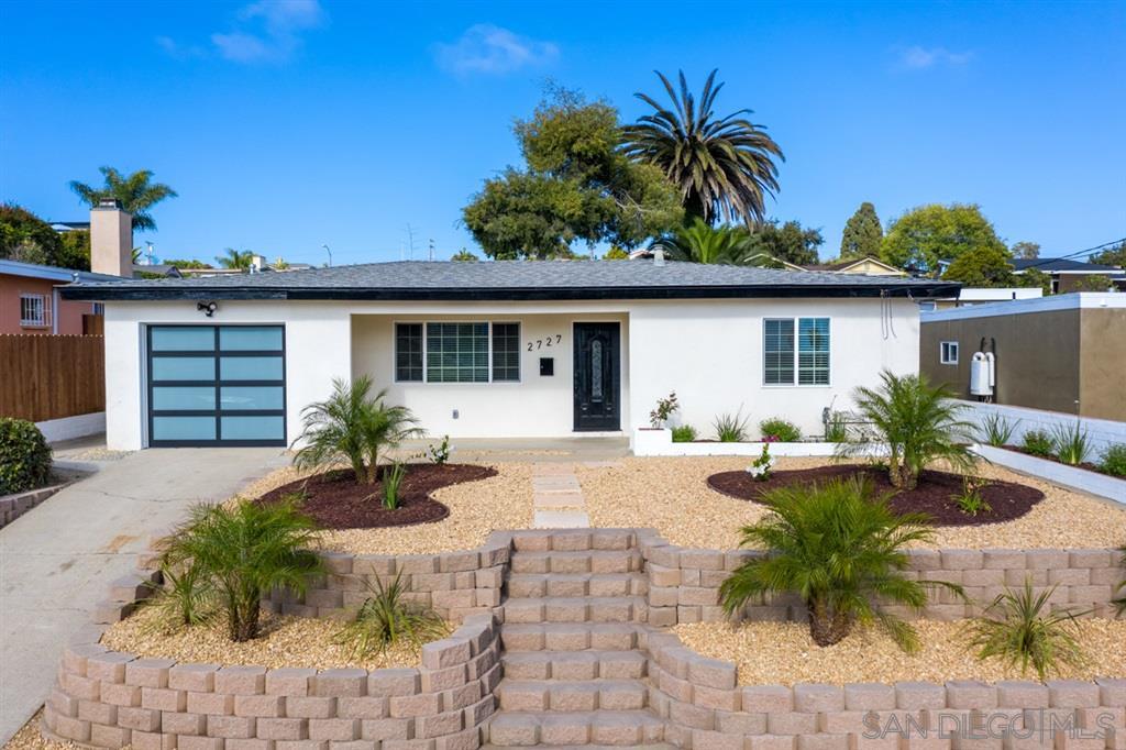 2727 Grandview St San Diego, CA 92110