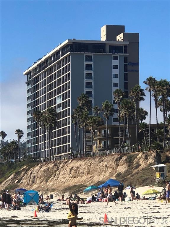 4767 Ocean Blvd. 801, San Diego, CA 92109