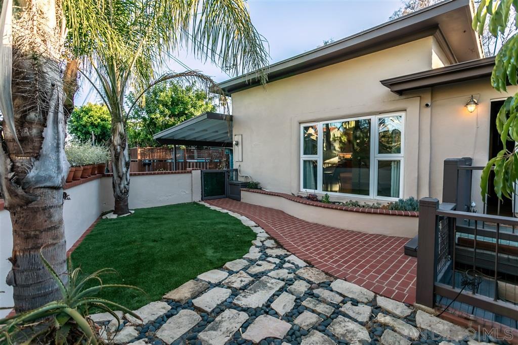 3678 Herbert Street, San Diego, CA 92103