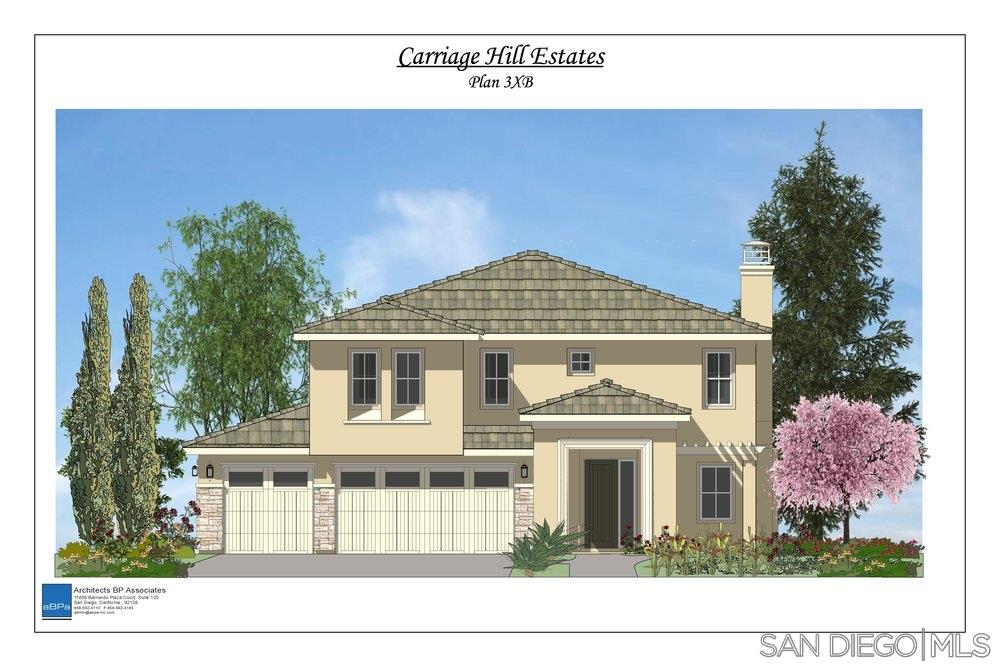 8361 The Grant Place, Bonita, CA 91902
