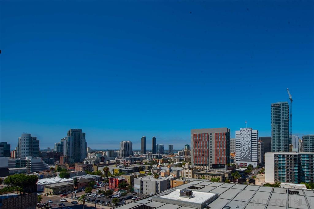 1080 Park Blvd 1116, San Diego, CA 92101