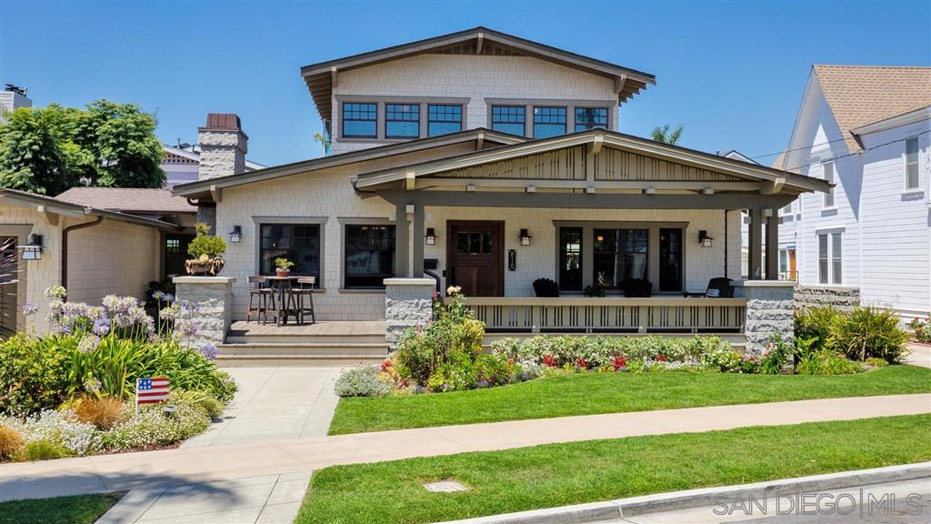 810 Adella Ave, Coronado, CA 92118