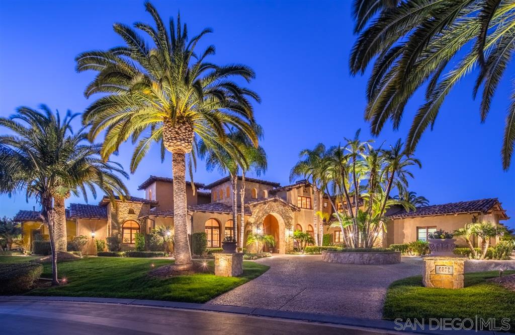 4592 Rancho Del Mar Trail, San Diego, CA 92130