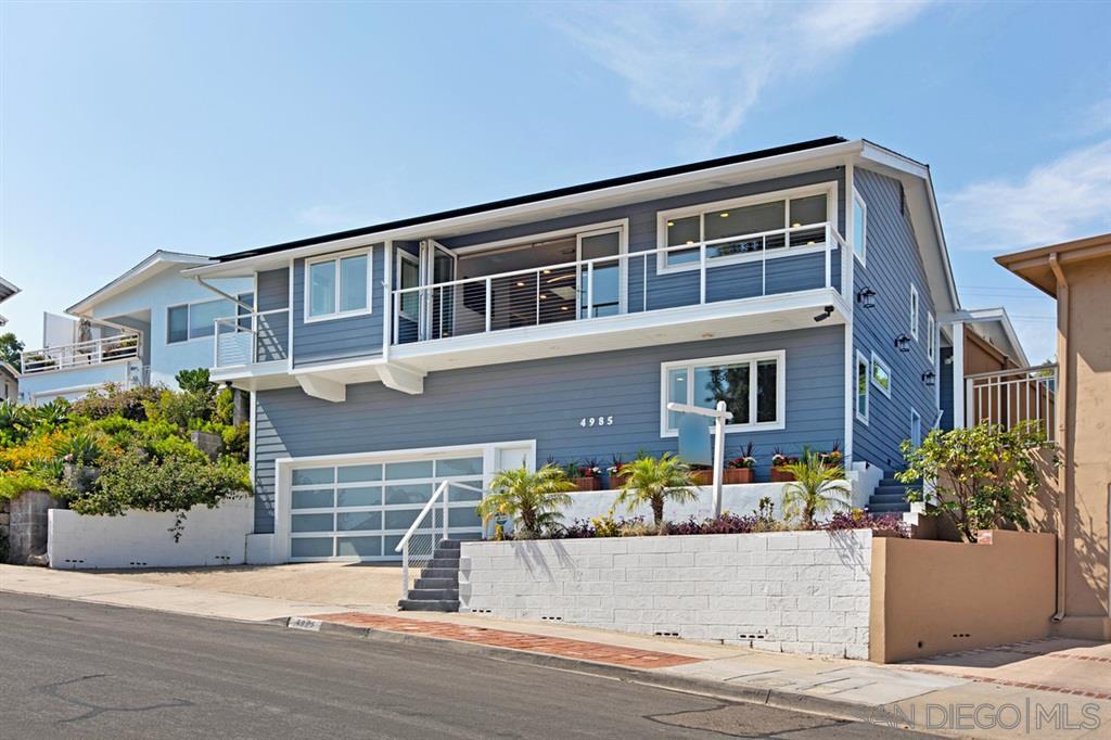 4985 Academy, San Diego, CA 92109