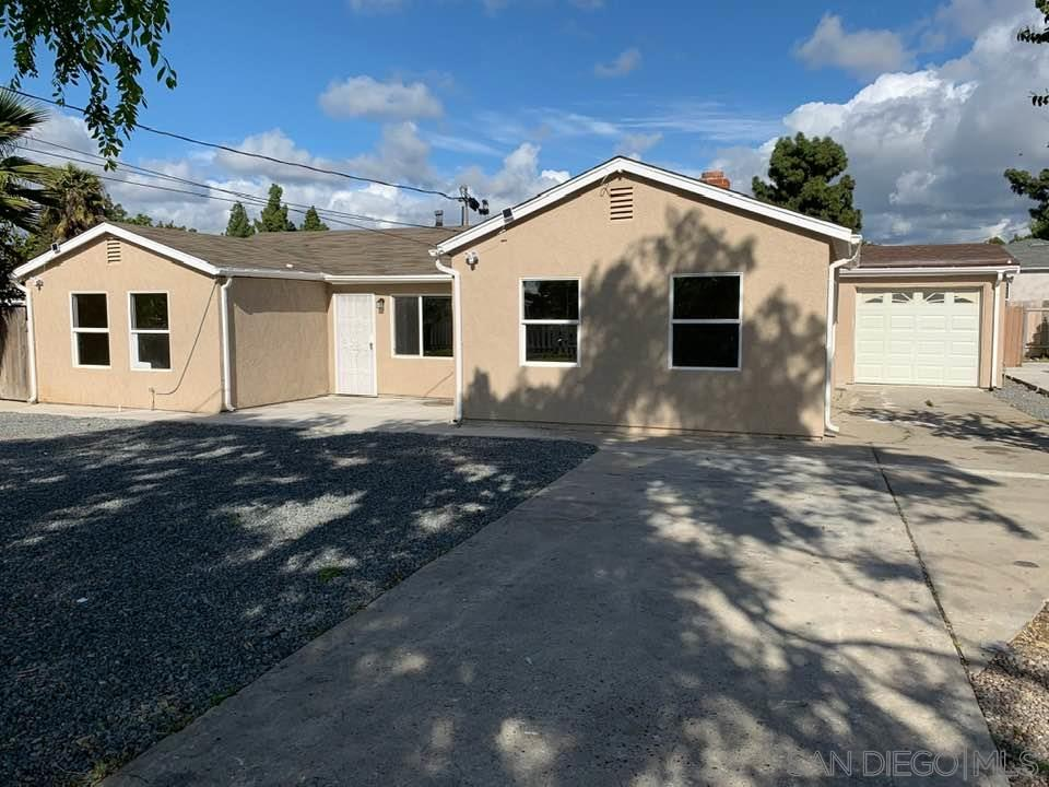 7816-7818 Mount Vernon St, Lemon Grove, CA 91945