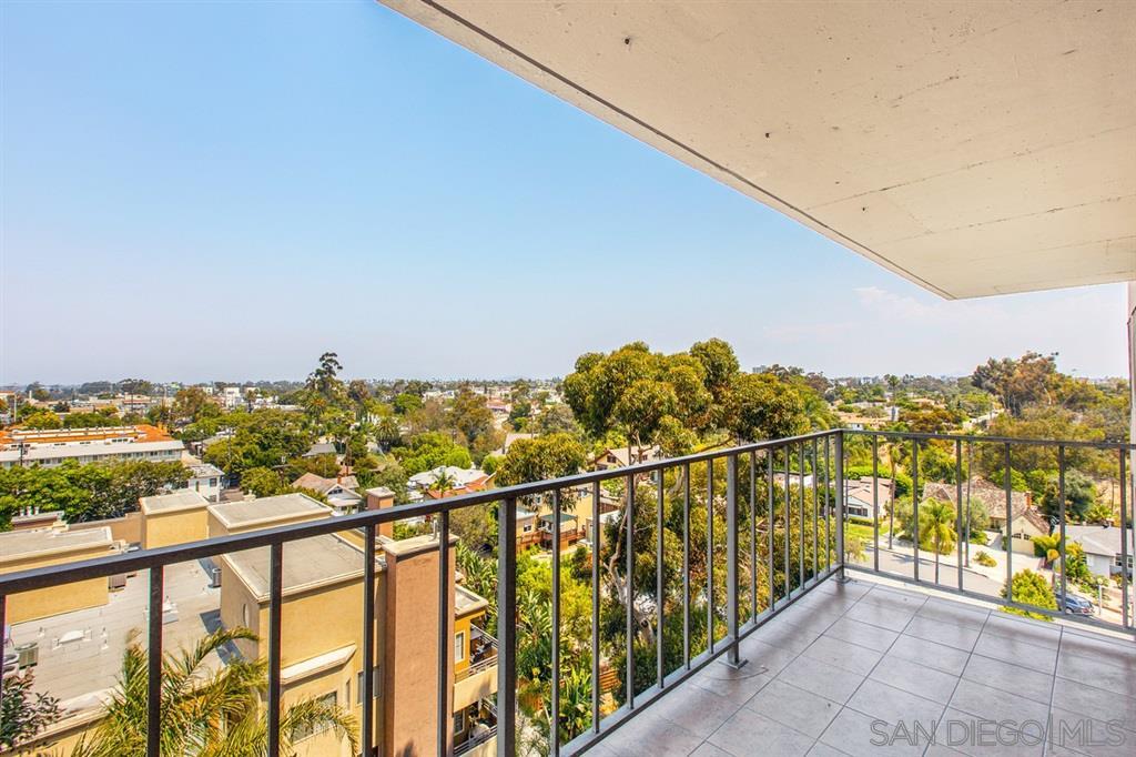 3635 7th Ave Unit 8E, San Diego CA 92103