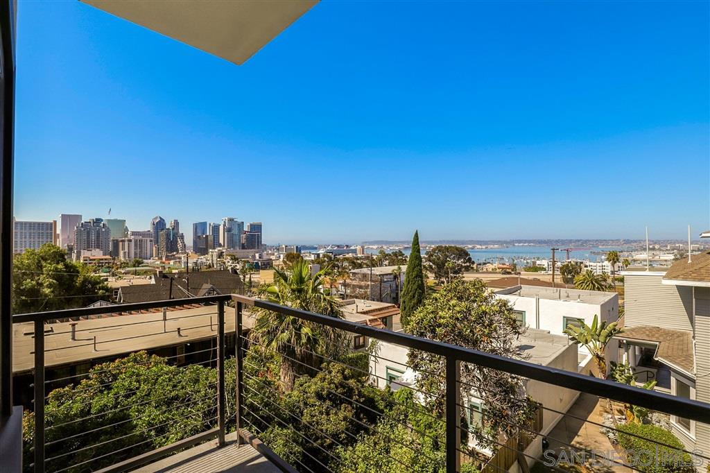 2124 Front St 4, San Diego, CA 92101