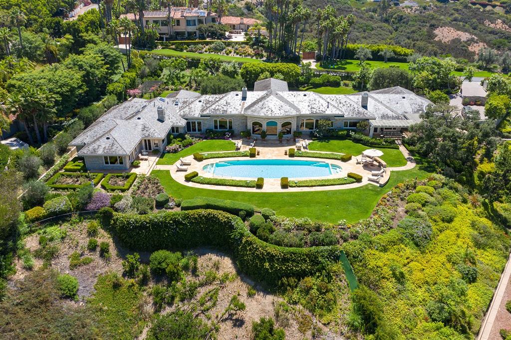 14716 Ladys Secret Drive, Rancho Santa Fe, CA 92067