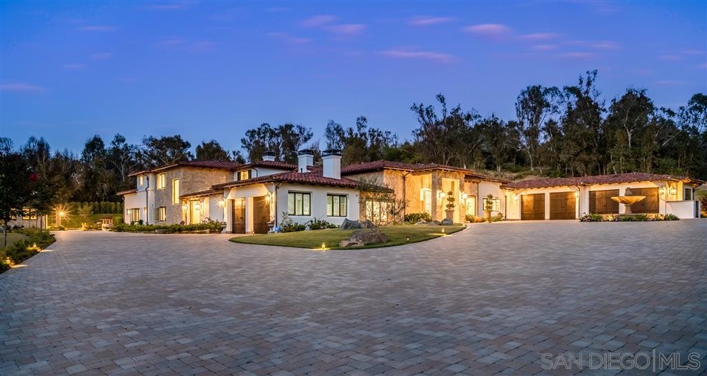 16109 Rambla De Las Flores, Rancho Santa Fe, CA 92067