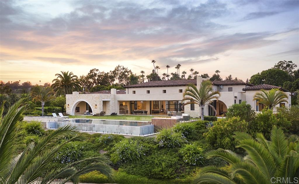 16568 La Gracia, Rancho Santa Fe, CA 92067