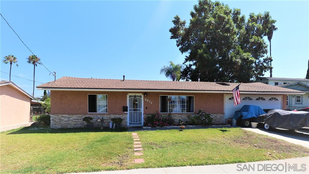 Photo of 8879 Lance Ave, Spring Valley, CA 91977