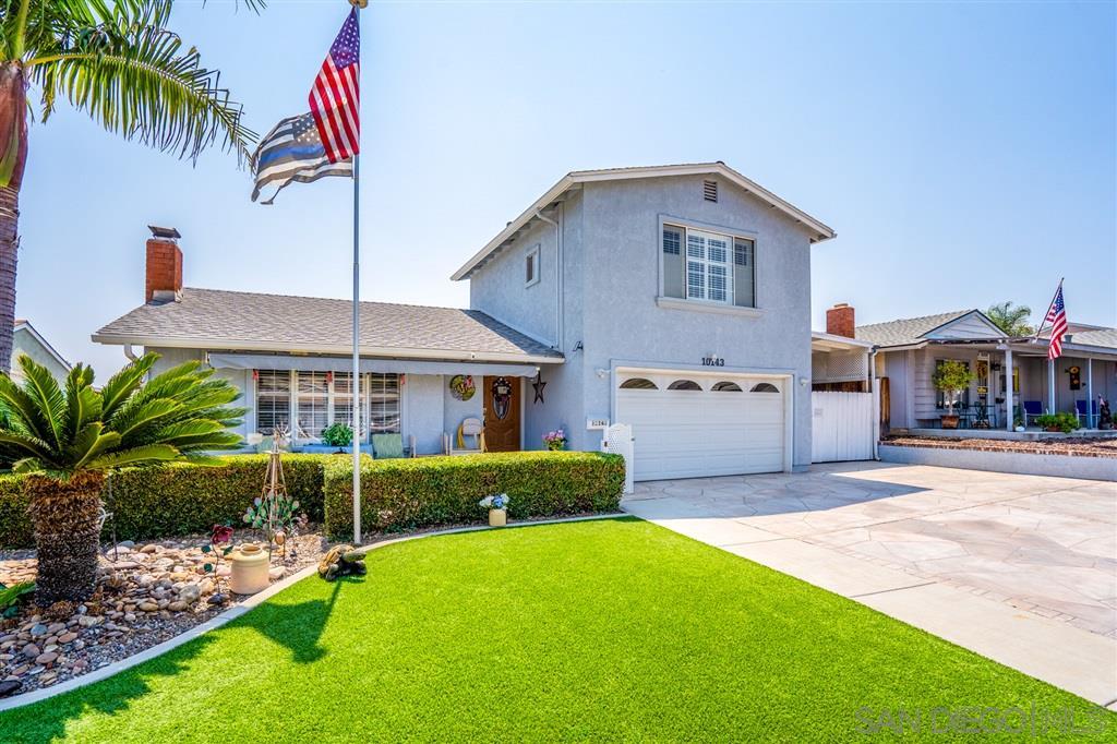 10143 Woodglen Vista Dr, Santee, CA 92071