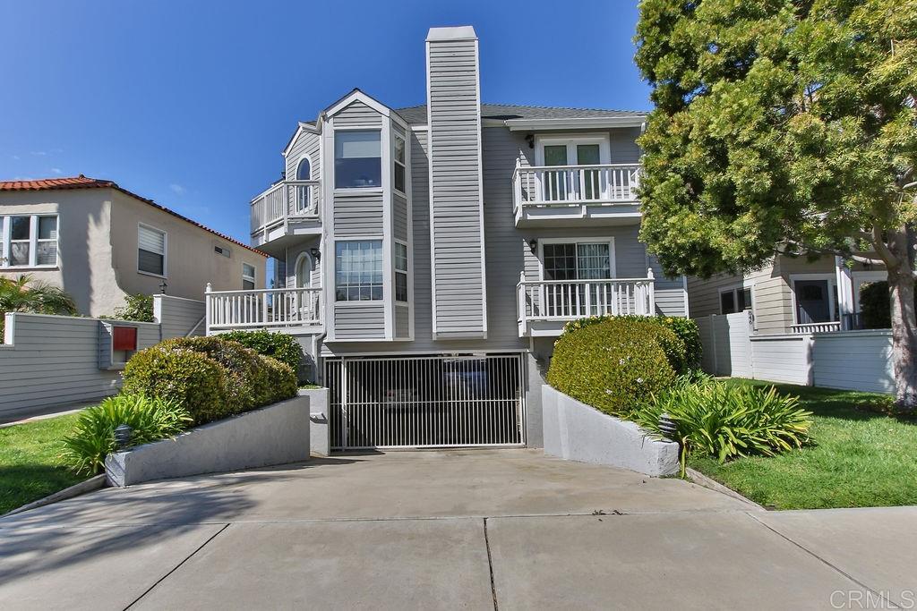 850 C Avenue 3, Coronado, CA 92118