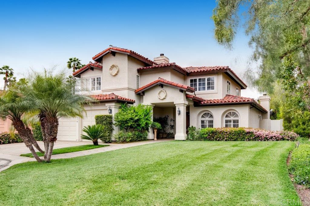 15474 Pimlico Corte, Rancho Santa Fe, CA 92067