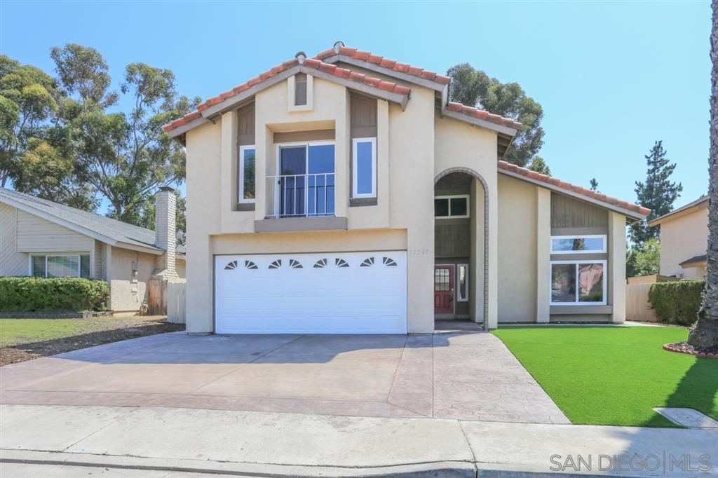 13247 Deron Ave, San Diego, CA 92129