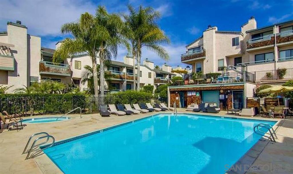 Photo of 3863 California Street  6, San Diego, CA 92110