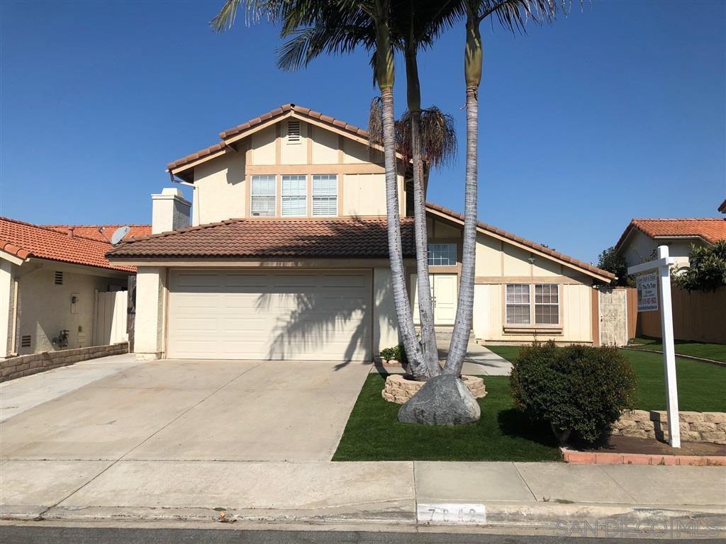 7842 Hemphill Drive, San Diego, CA 92126