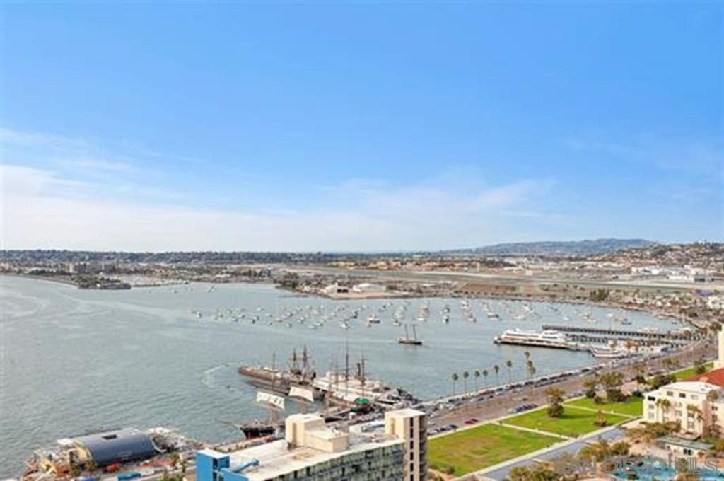 1205 Pacific Highway 3003, San Diego, CA 92101