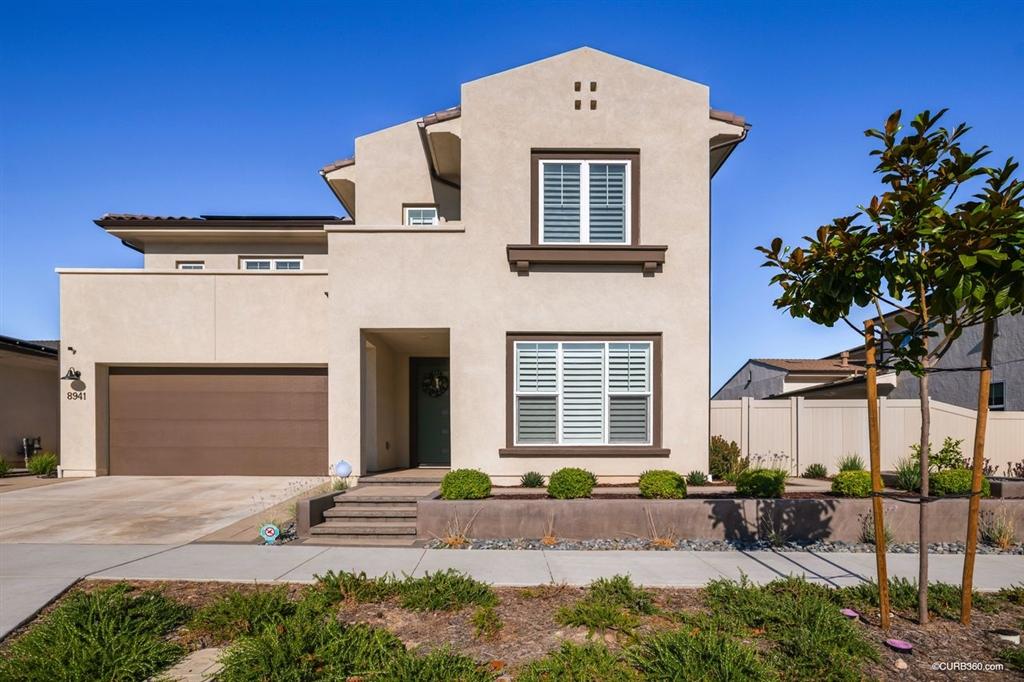 8941 Trailridge Avenue, Santee, CA 92071