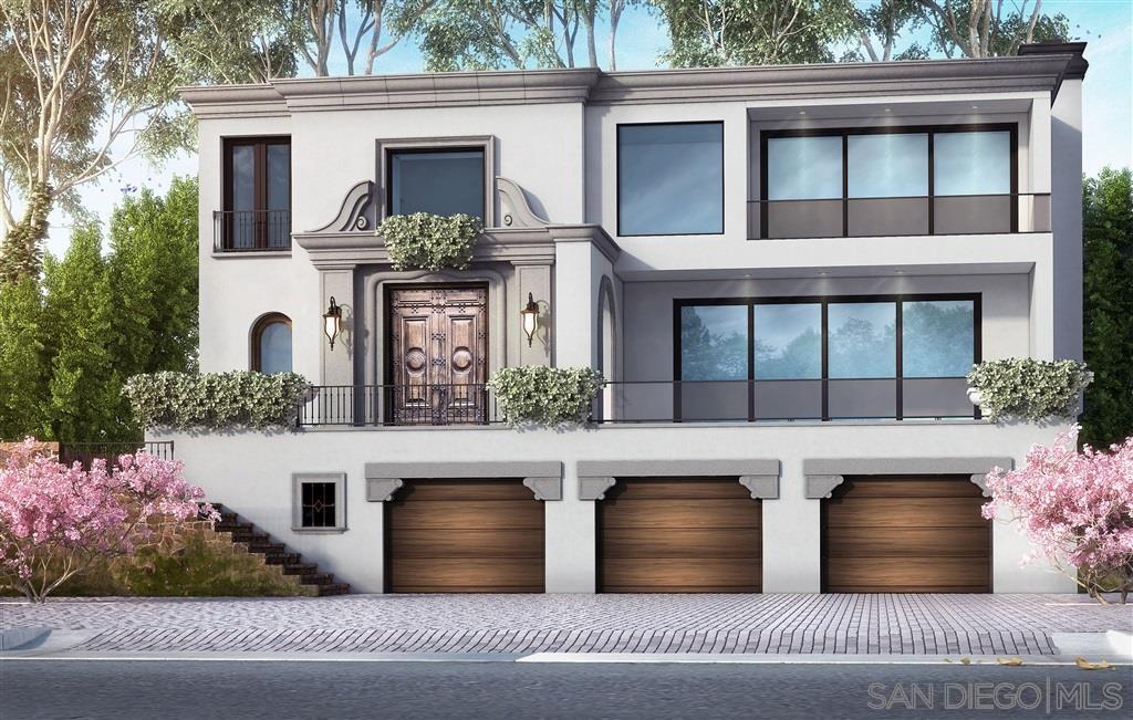 7235 Carrizo Drive, La Jolla, CA 92037