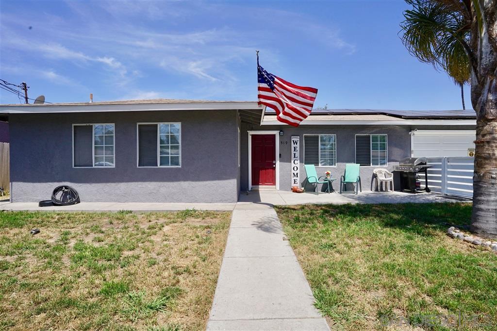 519 Elkelton Blvd, Spring Valley, CA 91977