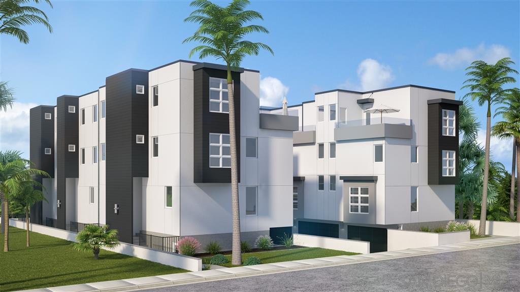 5437 Lauretta A, San Diego, CA 92110