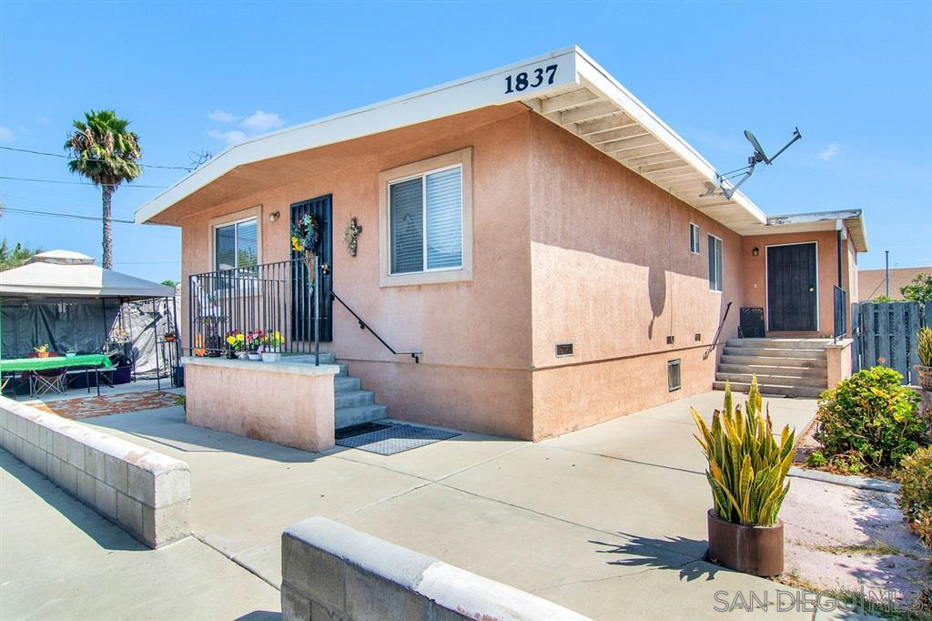 1837 A Ave, National City, CA 91950