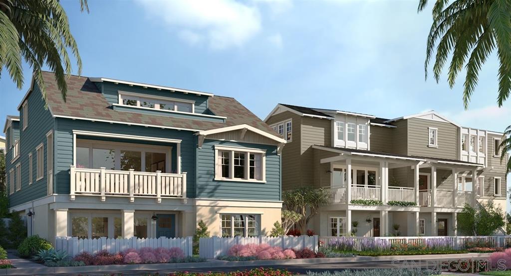 Photo of 824 Santa Barbara Pl, San Diego, CA 92109