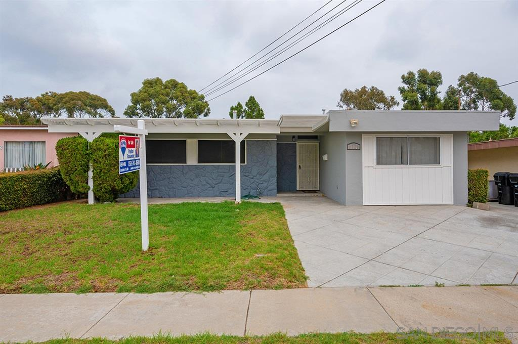 2255 Judson St, San Diego, CA 92111