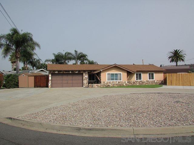 13134 Acton Ave, Poway, CA 92064
