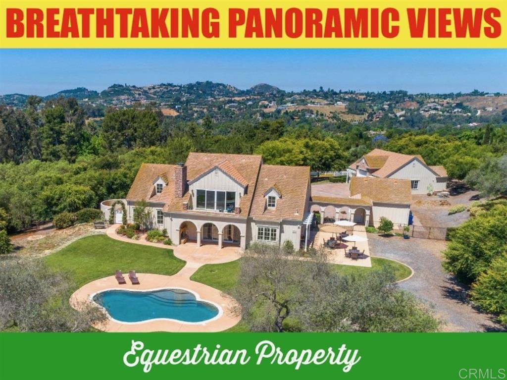8 Rolling View Lane, Fallbrook, CA 92028