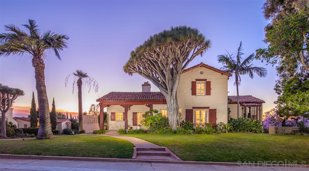 2212 La Callecita, San Diego, CA 92103