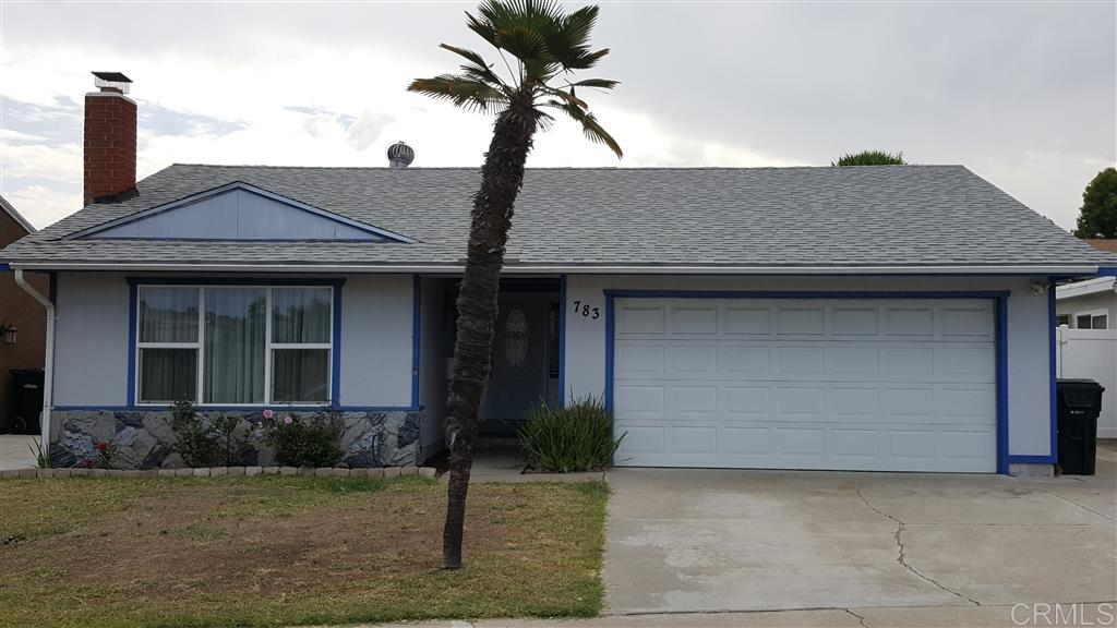 783 Ralph Way, San Diego, CA 92154