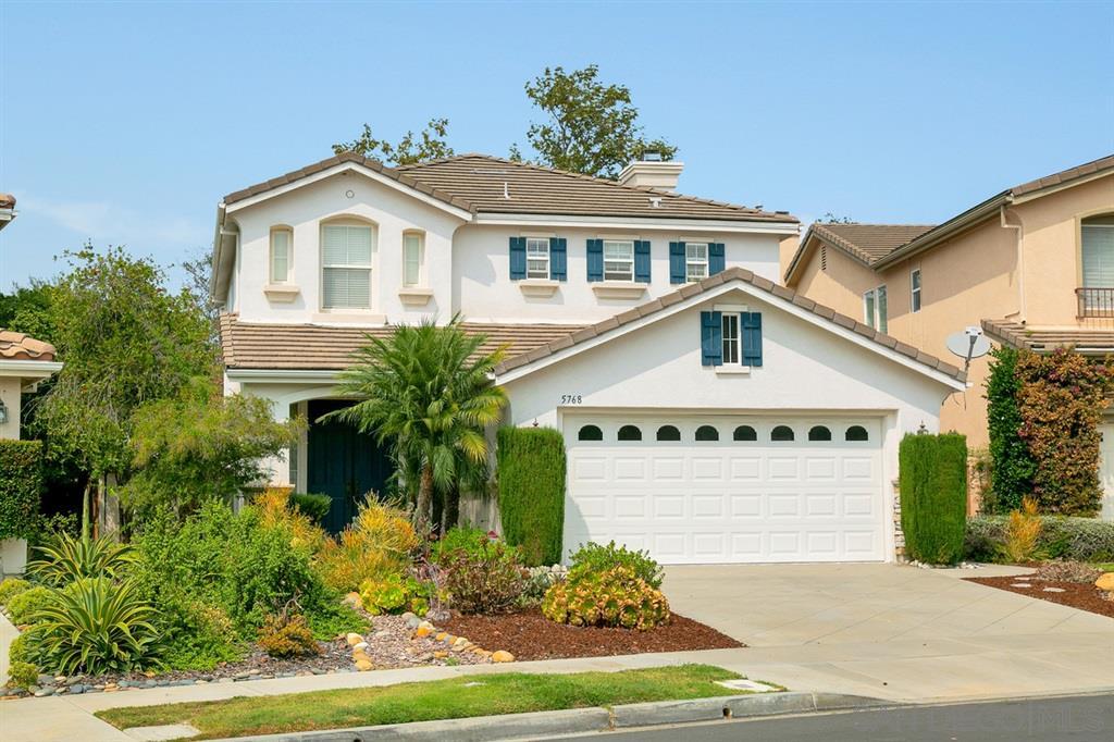 5768 Concord Woods Way San Diego, CA 92130