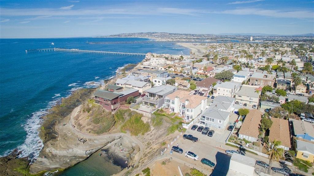 1724 Ocean Front St 4, San Diego, CA 92107