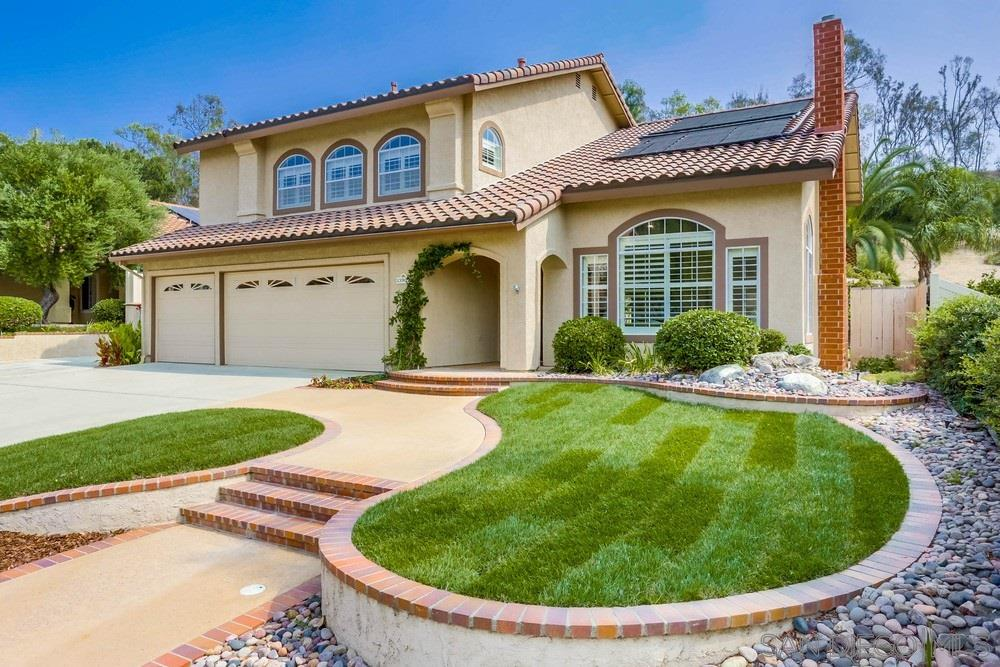 13907 Carriage Road, Poway, CA 92064