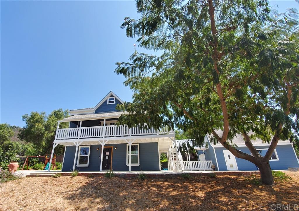 961 Richland Rd, San Marcos, CA 92069