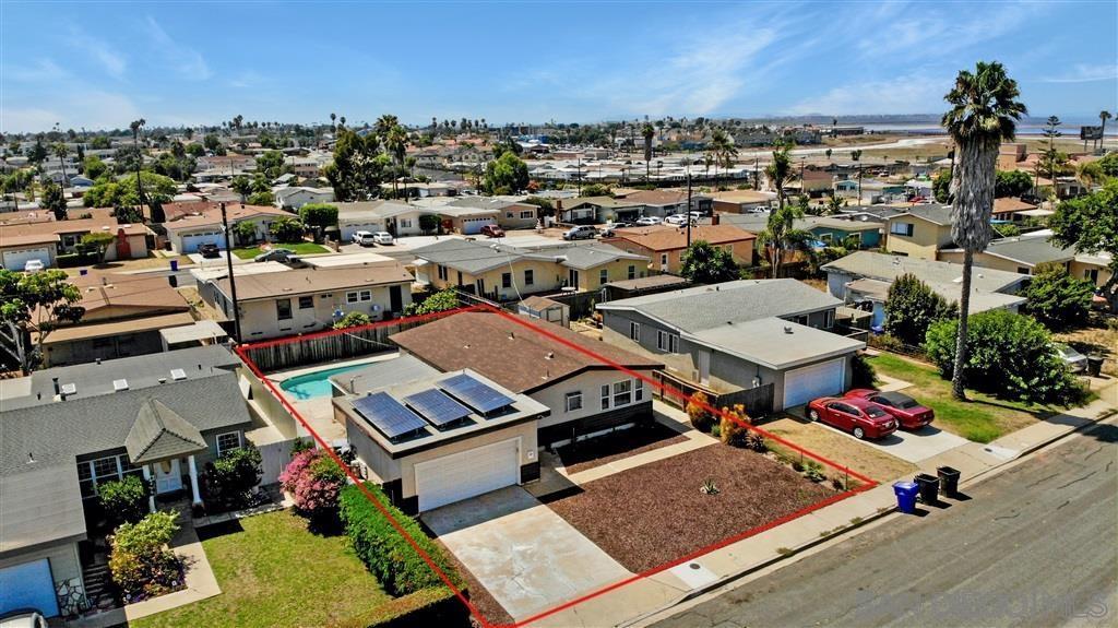 854 Harwood, San Diego, CA 92154