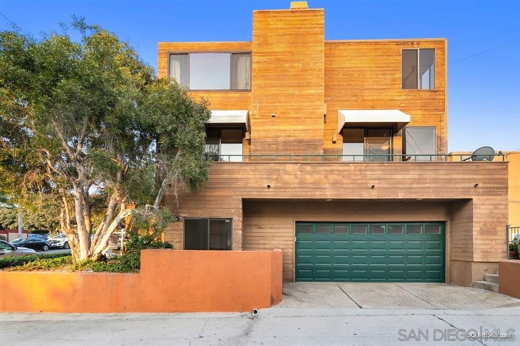 1481 La Playa Ave, San Diego, CA 92109