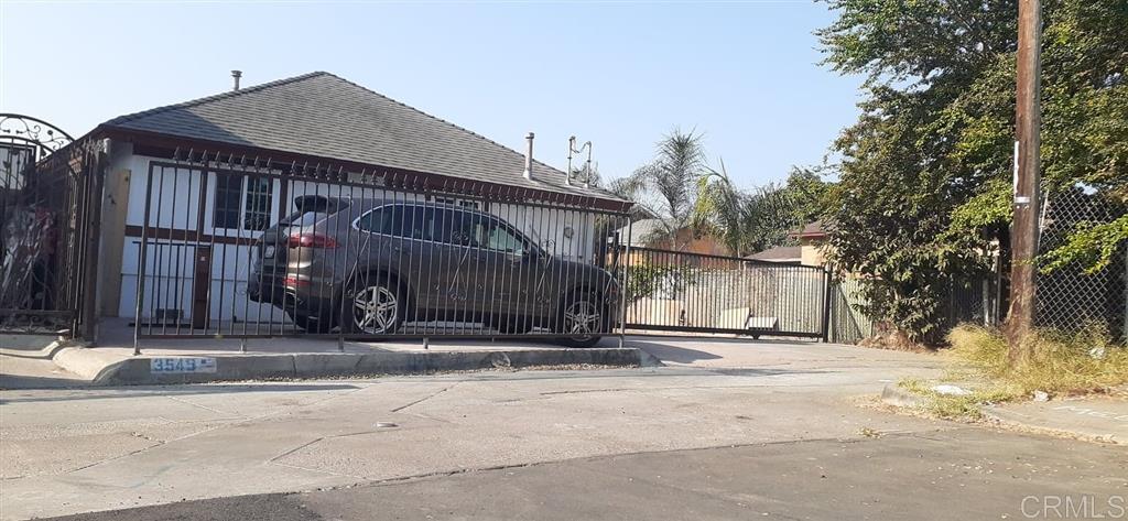 3545 Pardee, San Diego, CA 92113
