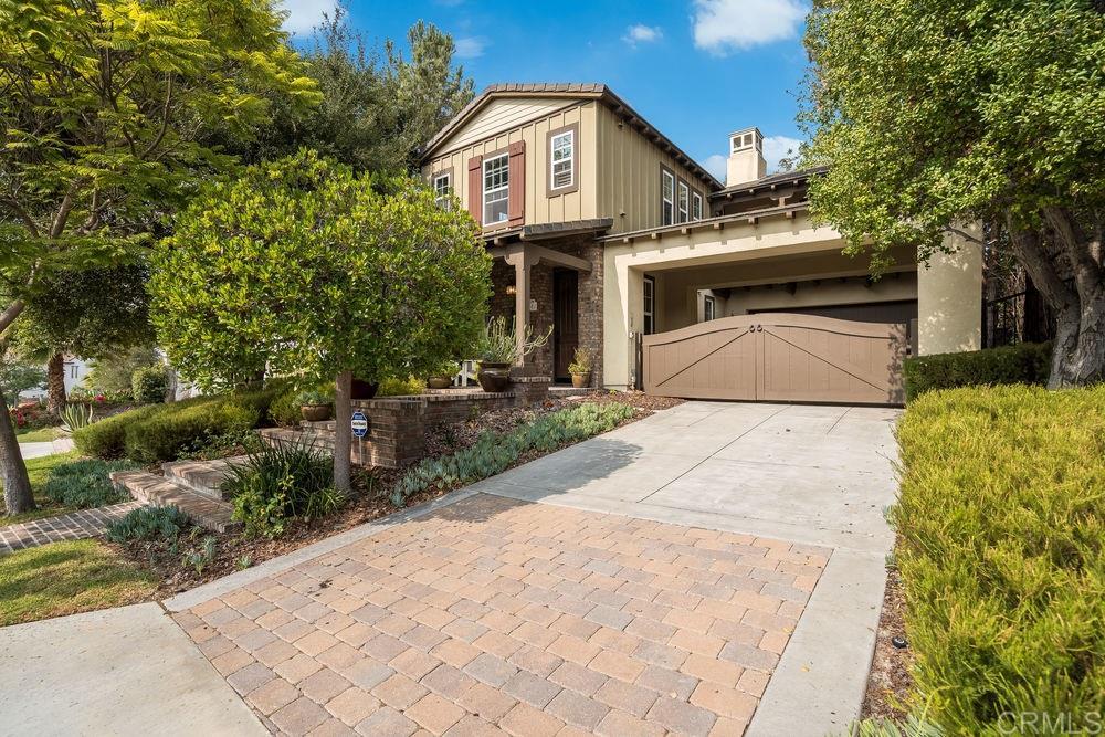 5708 Ginger Glen Trail San Diego, CA 92130