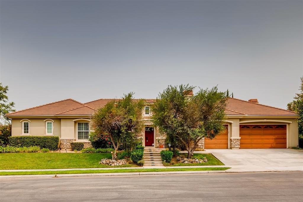 16217 Winecreek Rd, San Diego CA 92127