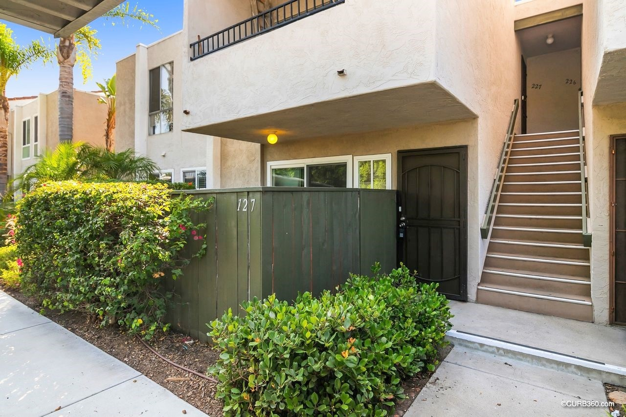 3591 Ruffin Rd 127, San Diego, CA 92123