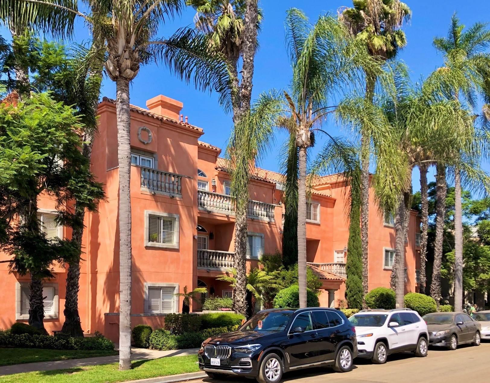 3620 3Rd Ave Unit 208, San Diego CA 92103