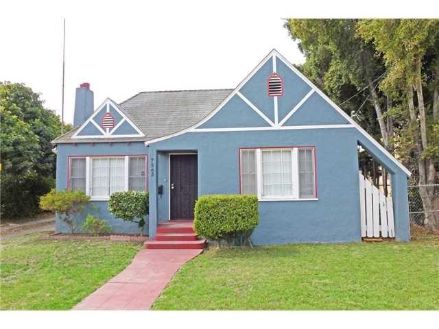 7563 Pacific Ave, Lemon Grove, CA 91945