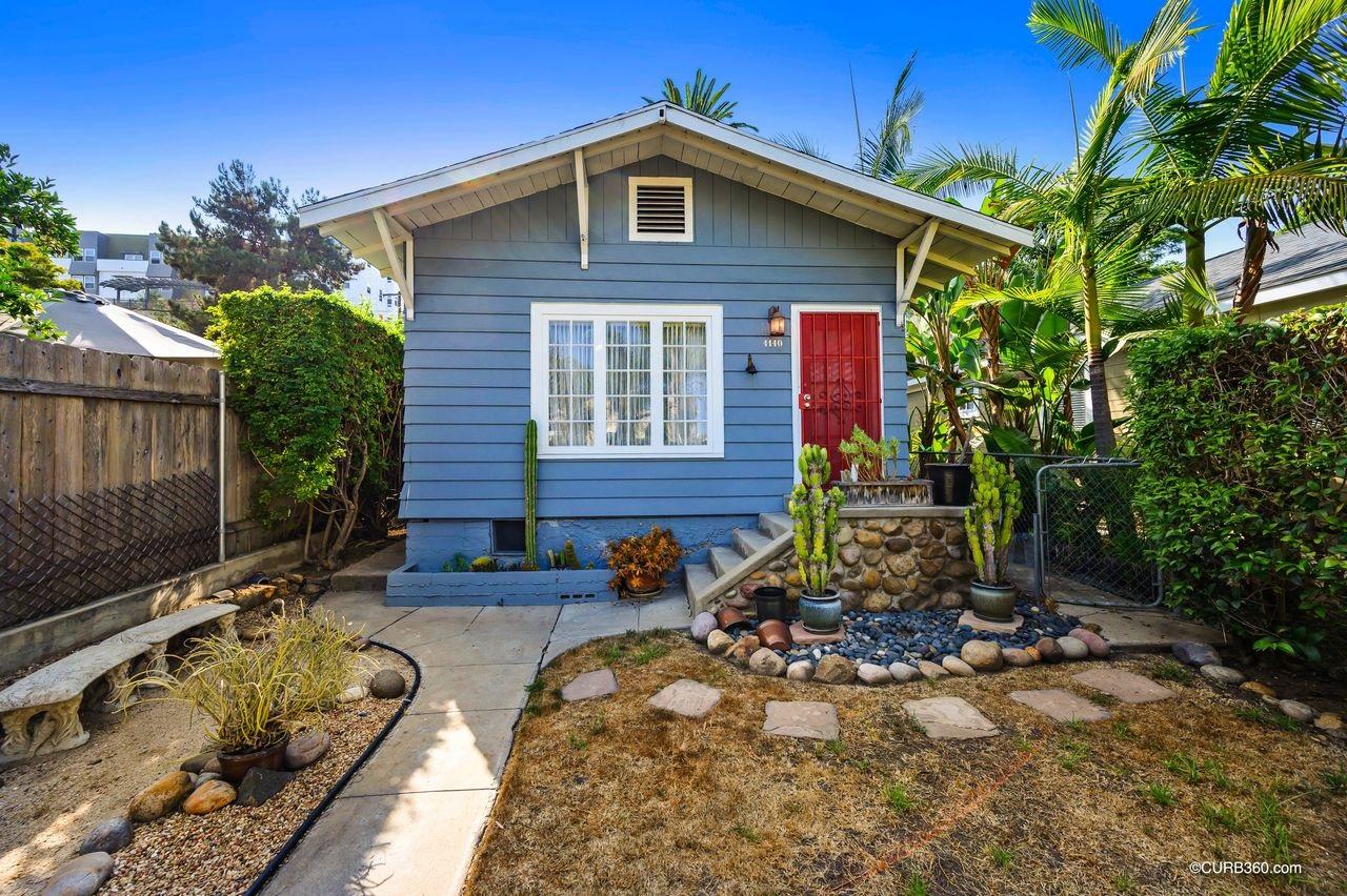4140 Florida St, San Diego, CA 92104